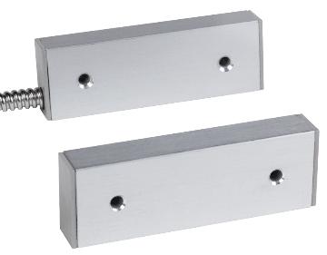 Commercial residential intrusion interlogix hardwire for 1078c door contact