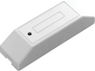 5402-W UTC METAL ENCLOSURE, ASSAULT SENSOR, 2-WIRE, INCLUDES LITHIUM BATTERY, GREY ************************* SPECIAL ORDER ITEM NO RETURNS OR SUBJECT TO RESTOCK FEE *************************