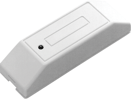 5422-W UTC METAL ENCLOSURE, ASSAULT SENSOR, 4-WIRE, EXTERNAL POWER REQUIRED, GREY ************************* SPECIAL ORDER ITEM NO RETURNS OR SUBJECT TO RESTOCK FEE *************************