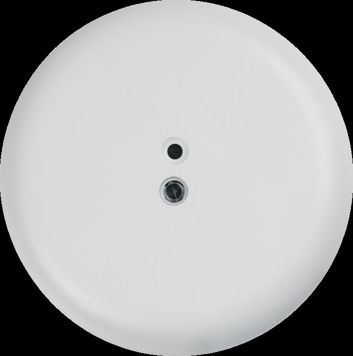 5812-RND UTC ROUND ACOUSTIC GLASSBREAK FORM A