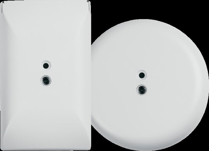 5815NT GESECShatterPro 3 Glassbreak Sensor w/Tamper (Rectangular Housing) form C. Tamper Switch. 3' - 35' Adjustable Range ************************* SPECIAL ORDER ITEM NO RETURNS OR SUBJECT TO RESTOCK FEE *************************
