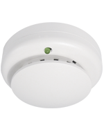 721UT UTC 2-Wire Fast Response Photoelectric Smoke Detector, w/Remote Alarm/Trouble LED, and Heat Sensors, 12/24VDC. Fast Response Photoelectric Smoke/Heat Algorithms. Remote Alarm/Trouble LED. S10A Compatible ************************* SPECIAL ORDER ITEM NO RETURNS OR SUBJECT TO RESTOCK FEE *************************