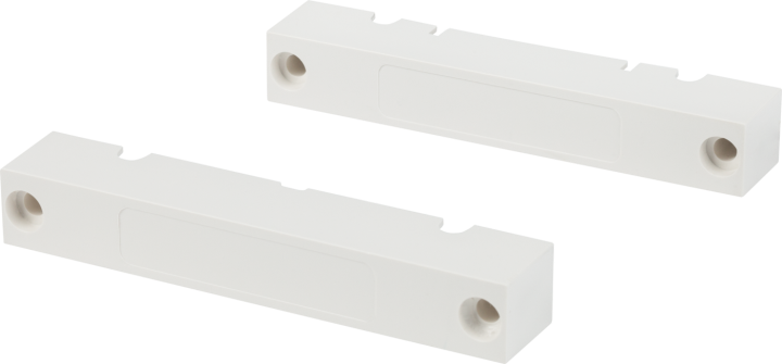 "1047H-N UTC INDUSTRIAL SURFACE MOUNT CONTACT W/WIRE LEADS, HIGHER SECURITY, SPDT, WHITE, BIASED FOR HIGHER SECURITY APPLICATIONS. 3/8"" TO 1 1/4"" GAP SIZE. SINGLE POLE-DOUBLE THROW ************************* SPECIAL ORDER ITEM NO RETURNS OR SUBJECT TO RESTOCK FEE *************************"