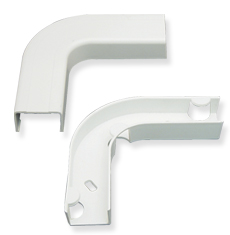 """ICRW22EBWH ICC FLAT ELBOW & BASE, 3/4"""", WH ************************* SPECIAL ORDER ITEM NO RETURNS OR SUBJECT TO RESTOCK FEE *************************"""
