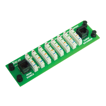 ICRESVPB3C ICC COMPACT MODULE, TELEPHONE EXPANSION ************************* SPECIAL ORDER ITEM NO RETURNS OR SUBJECT TO RESTOCK FEE *************************