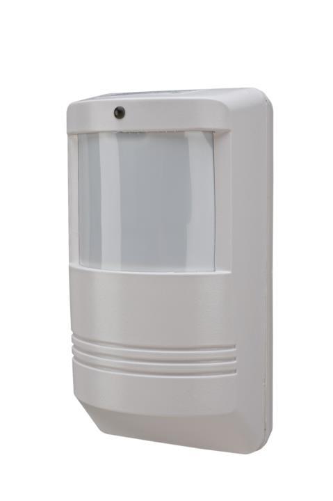GEMC-WL-PIR NAPCO PIR Motion Detector, Range 50'x50'