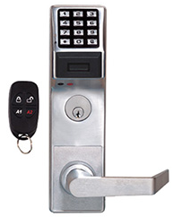 PDL3000/26D ALARM LOCK PROX/PIN LOCK STANDARD KEY OVERIDE ************************* SPECIAL ORDER ITEM NO RETURNS OR SUBJECT TO RESTOCK FEE *************************