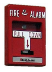 FWC-FSLC-PULLK NAPCO ADDRESSABLE SLC FIRE PULL STATION WITH KEY LOCK RESET ************************* SPECIAL ORDER ITEM NO RETURNS OR SUBJECT TO RESTOCK FEE *************************