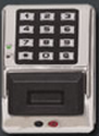 DK3000/26D NAPCO ALARM LOCK TRILOGY ELECTRONIC DIGITAL KEYPAD - US26D FINISH