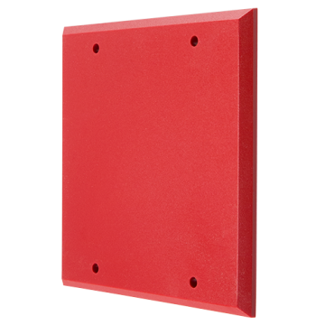 MDL3R SYSTEM SENSOR SYNC MODULE, RED ************************* SPECIAL ORDER ITEM NO RETURNS OR SUBJECT TO RESTOCK FEE *************************