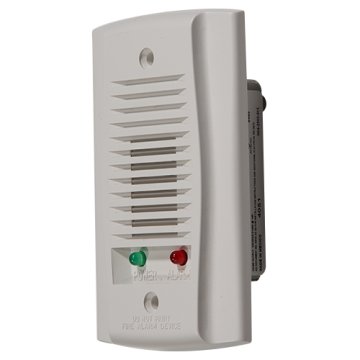 APA151 SYSTEM SENSOR ANNUNCIATOR FOR DUCT/BEAM ************************* SPECIAL ORDER ITEM NO RETURNS OR SUBJECT TO RESTOCK FEE *************************