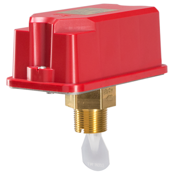 "WFDTN SYSTEM SENSOR WATERFLOW DETECTOR, 1"", 1.25"", 1.5"", 2"" PIPE SIZE W/1"" NPT ************************* SPECIAL ORDER ITEM NO RETURNS OR SUBJECT TO RESTOCK FEE *************************"