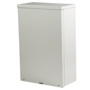 DH400OE-1 SYSTEM SENSOR OUTDOOR ENCLOSURE ************************** CLEARANCE ITEM- NO RETURNS *****ALL SALES FINAL****** **************************