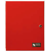 5496 SILENT KNIGHT DISTRIBUTED POWER MODULE, 6 AMPS WITH S-BUS FOR USE WITH ADDRESSABLE FIRE PANELS