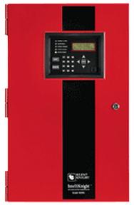 5820XL SILENT KNIGHT INTELLIKNIGHT ADDRESSABLE FIRE CONTROL W/ BUILT- IN COMMUNICATOR 127 PTS 125 INPUT ZONES