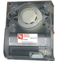 SD505-DUCTR SILENT KNIGHT ADDRESSABLE DUCT HOUSING W/ RELAY INCLUDES SMOKE PRE-INSTALLED