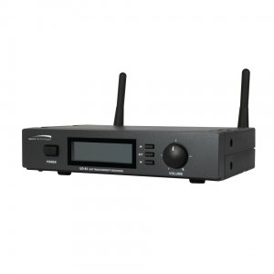 MUHF101 SPECO Single Channel Diversity UHF Receiver ************************ SPECIAL ORDER ITEM NO RETURNS OR SUBJECT TO RESTOCK FEE *************************