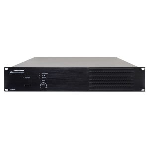 P500A SPECO 500W CLASS D POWER AMPLIFIER ************************* SPECIAL ORDER ITEM NO RETURNS OR SUBJECT TO RESTOCK FEE *************************