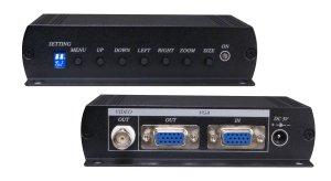 VGABNC SPECO VGA TO BNC CONVERTER