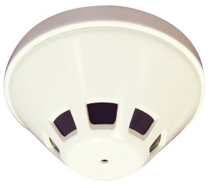 VL562SD SPECO COLOR DISCREET CEILING MOUNT CAMERA VIEW SIDEWAYS OR STRAIGHT DOWN