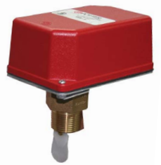 "VSR-S POTTER WATER FLOW SWITCH VANE TYPE W/ RETARD FOR SMALL PIPE 1""-2"" ************************* SPECIAL ORDER ITEM NO RETURNS OR SUBJECT TO RESTOCK FEE *************************"