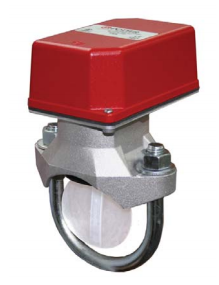 "VSR-4 POTTER 4"" WATER FLOW SWITCH"