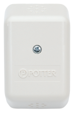 RTS-O POTTER ROOM TEMPERATURE SWITCH, SPST, N.O.