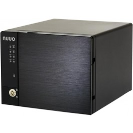 NE-4080-US-4T-4 NUUO NAS-based NVR Standalone 8ch, 4bay, 4TB (2TB x2) included, US Power Cord ************************* SPECIAL ORDER ITEM NO RETURNS OR SUBJECT TO RESTOCK FEE *************************