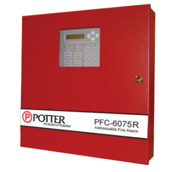 Fire Potter Electric All Products Edist Security