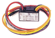 PAM-1 POTTER MULTI VOLTAGE RELAY MODULE ************************* SPECIAL ORDER ITEM NO RETURNS OR SUBJECT TO RESTOCK FEE *************************