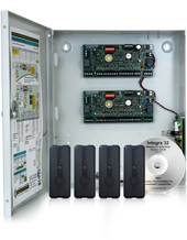 RBH-URC-2004-FR360N RBH 4 DOOR PANEL WITH 4 MULLION MOUNT READERS ************************* SPECIAL ORDER ITEM NO RETURNS OR SUBJECT TO RESTOCK FEE *************************
