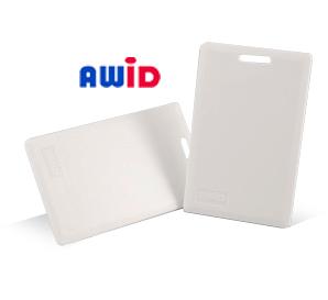 RBH-AW-PROXLINC-CS RBHUSA CLAM SHELL, PORTRAIT AWID PROX CARD