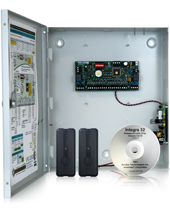 RBH-URC2002FR360NH RBHUSA Integra32 Universal 2-Door Controller with 2 x RBH-FR-360N-H Readers (3000 Card Capacity) ************************* SPECIAL ORDER ITEM NO RETURNS OR SUBJECT TO RESTOCK FEE *************************