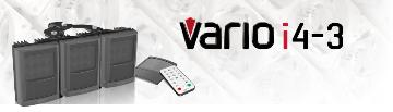 VAR-I4-3 RAYTEC VARIO i4, IR, Triple Panel, 850nm - Low Voltage, 72W ************************* SPECIAL ORDER ITEM NO RETURNS OR SUBJECT TO RESTOCK FEE *************************