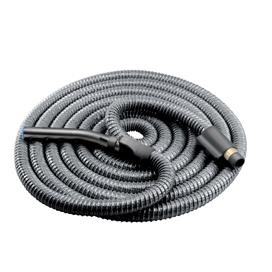 CH230L NUTONE CENTRAL VACUUM HIGH PERFORMANCE HOSE - 42' WIRE-REINFORCED VINYL WITH ON/OFF SWITCH