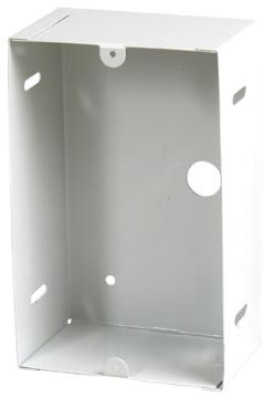 ME3 M&S BACK BOX FOR DOOR SPEAKERS ************************* SPECIAL ORDER ITEM NO RETURNS OR SUBJECT TO RESTOCK FEE *************************
