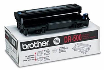 BRT-DR500 BROTHER 20K YLD DRUM UNIT HL650/670N/5040/5050/1850/5070/1870 MFC 8420/8820 DCP8020/8025