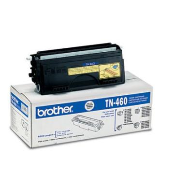 BRT-TN460 BROTHER HIGH YIELD TONER CARTRIDGE 6000PG PPF4100 / 4750 / 5750 / MFC8300 / 8500 / 8600 8700 / 9700