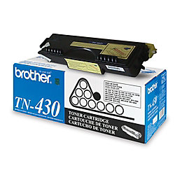 BRT-TN430 BROTHER LASER TONER CARTRIDGE MFC4100 / 4750 / 5750 / 8500 / 8600 / 8700 / 8300 / 9700