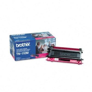 BRT-TN110M BROTHER TONER MAGENTA FOR MFC9440CN HL4040CN HL4070CDW