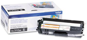 BRT-TN310BK BROTHER BLACK TONER CARTRIDGE FOR MFC9460CDN / MFC9560CDW / MFC9970CDW/ HL4150CDN/ HL4570CDW/ HL4 570CDWT