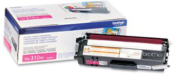 BRT-TN310M BROTHER MAGENTA TONER CARTRIDGE FOR MFC9460CDN / MFC9560CDW / MFC9970CDW / HL4150CDN / HL4570CDW / HL4 570CDWT