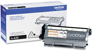 BRT-TN420 BROTHER LASER TONER CARTRIDGE FOR USE WITH HL2240D/HL22 70DW