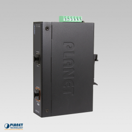 IPOE-162 PLANET IP30, Industrial 802.3at (30W) High Power PoE Injector (-40 to 75 C) ************************* SPECIAL ORDER ITEM NO RETURNS OR SUBJECT TO RESTOCK FEE *************************