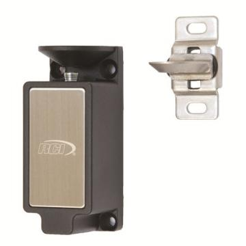 3513 RUTHERFORD CABINET LOCK 12/24VDC BLACK ************************* SPECIAL ORDER ITEM NO RETURNS OR SUBJECT TO RESTOCK FEE *************************