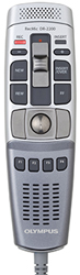 OLY-V401121SU000 OLYMPUS RECMIC DR-2200 SLIDESWITCH WITH TRACKBALL 100-14000Hz FREQUENCY RESPONSE(PCM) 5 PROGRAMMABLE BUTTONS