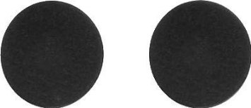 OLY-146114 OLYMPUS PT-5 EARBUD CUSHIONS FOR E62 HEADSET (two pair - two diff sizes)