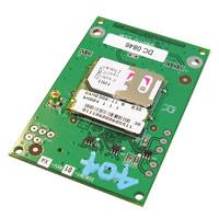 2GIG-GCCDMVX-A 2GIG CDMA Cell Radio Module: includes 2GIG-ANT3X external antenna with Verizon Alarm.com