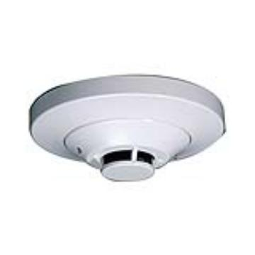 FLSD355 FIRE-LITE ADDRESSABLE LOW PROFILE PLUG IN PHOTOELECTRIC SMOKE DETECTOR