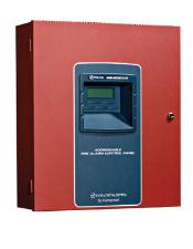 FLMS-9050UD FIRE-LITE 9050 50 POINT ADDRESSABLE FIRE PANEL/UDACT/MUST USE ANN80 ANNUNCIATOR